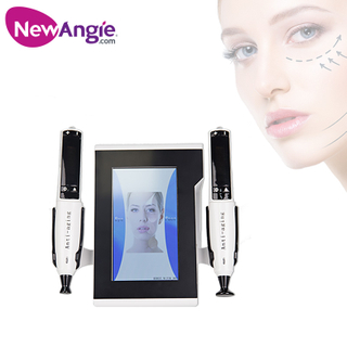 Portable Rf Skin Tightening Face Lifting Device Machine RF3.7