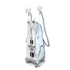 Cryolipolysis cool shaping machine with global delivery