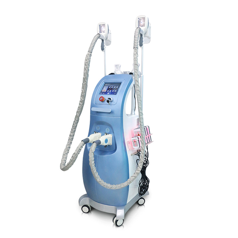 Cryolipolysis fat freeze machine for body slimming