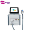 Portable 808 diode laser hair removal machine for beauty salon BM106