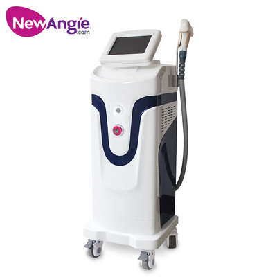 Imported Bars Macro Channel System Diode Laser Hair Removal Machine BM13