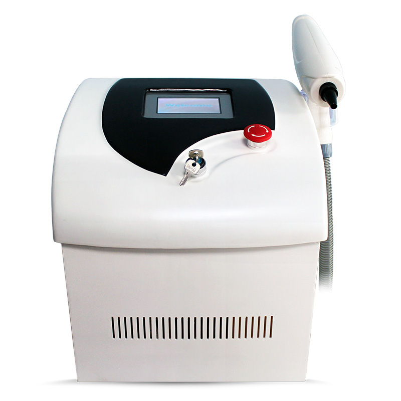 Buy Cheap Price Laser Tattoo Removal Machine with CE