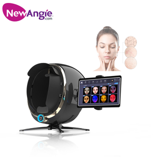 Portable Magic Mirror 3d Facial Skin Analyzer Machine for Sale SA12