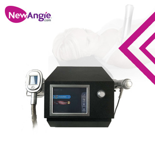 Cryolipolysis Combain with Shockwave Therapy Machine