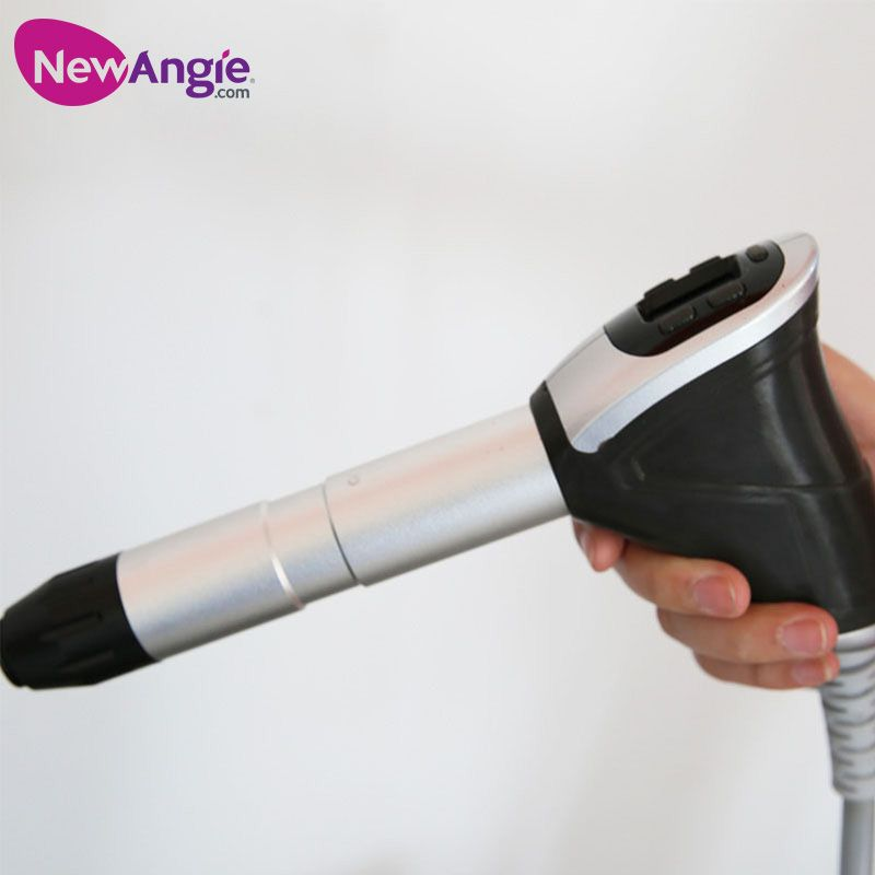 Portable Shockwave Therapy Device for Joint Pain Relief