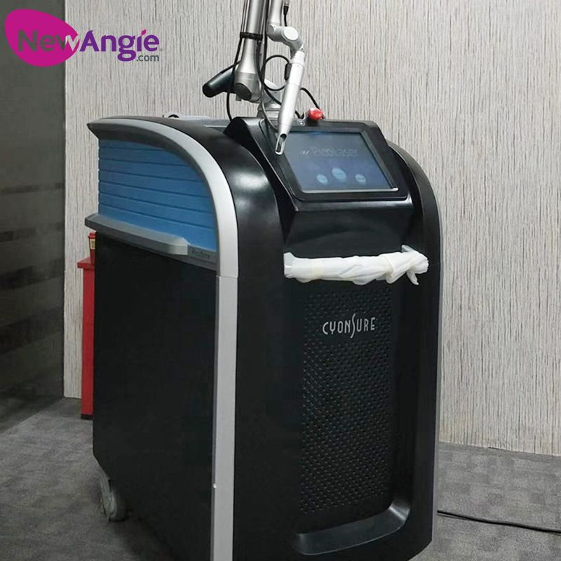Laser Tattoo Removal Equipment for Sale with CE - Buy laser tattoo ...