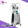 4 Handles Cryolipolysis Coolslimming Machine for Sale