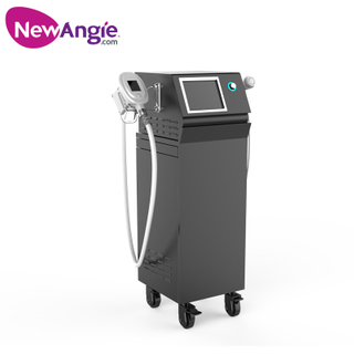 Low Intensity Shockwave Machine with Cryotherapy for Fat Reduction