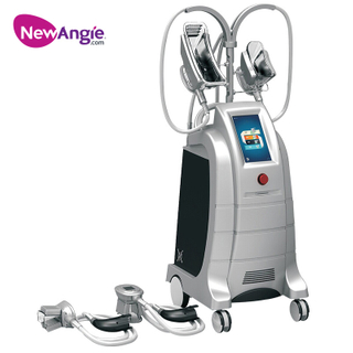 Cryolipolyse Fat Freezing Equipment for Body Slimming
