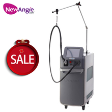 755Nm Alexandrite Laser Hair Removal Machine Price BM211